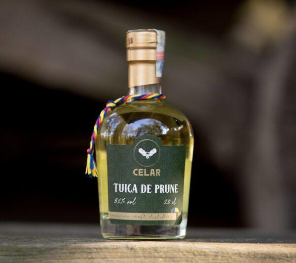 CELAR - Tuica 32% conc.alc.250ml (1)