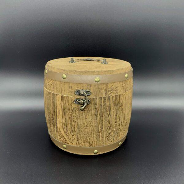 Butoias din lemn 6 Toiuri Traditionale 50ml - CELAR